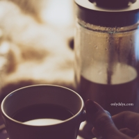 My Brwon Coffee|| قهوتي السمراء