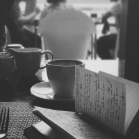Writing || الكتابة